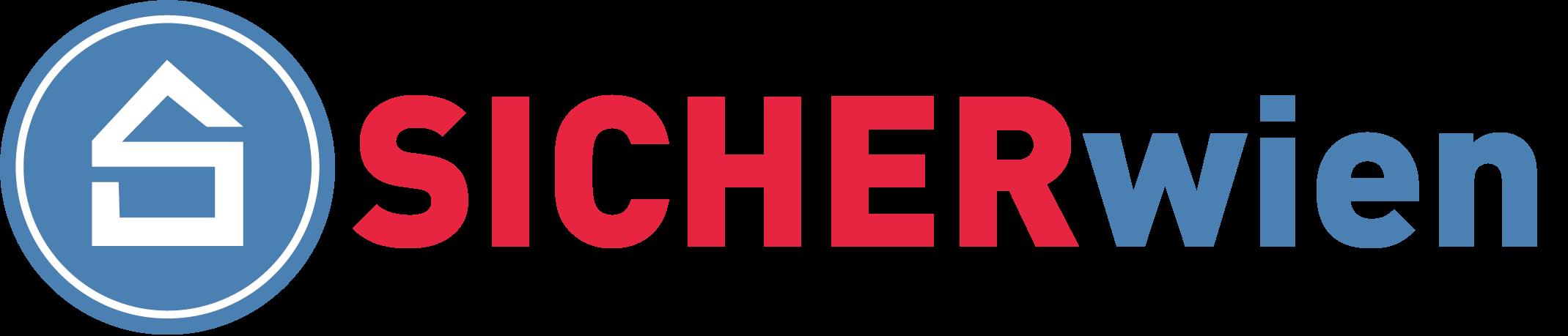 Logo SICHERwien