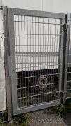 Gartentüre Sicherheitsschlosser.at